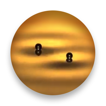 The pilot-wave dynamics of walking droplets